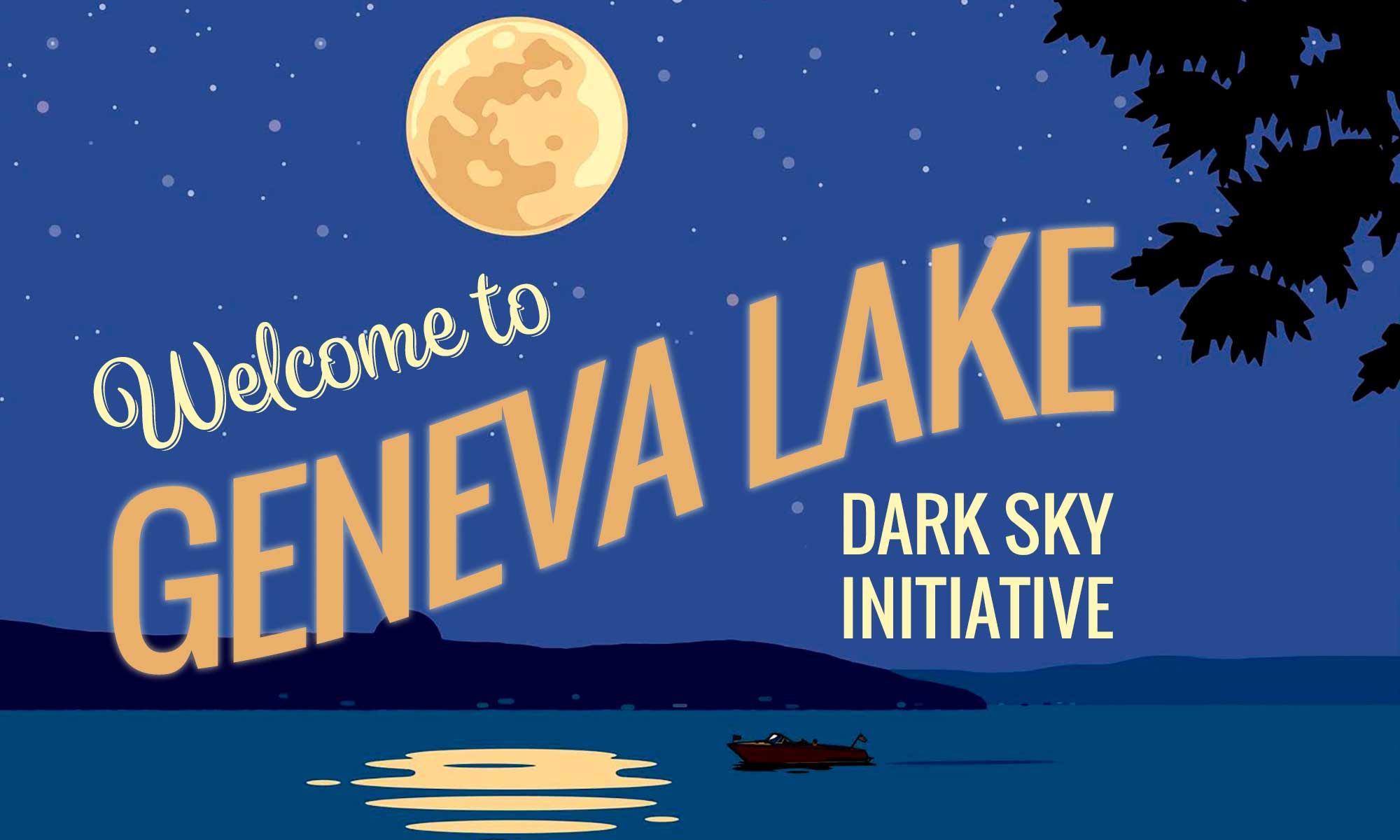 Geneva Lake Dark Sky Initiative